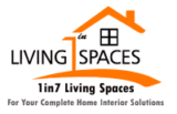 1in7 Living-Spaces logo